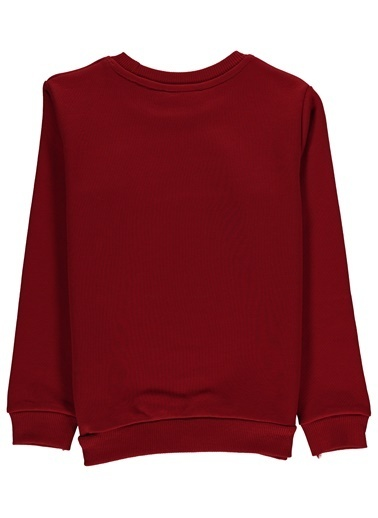 Morhipo Kids Sweatshirt Bordo